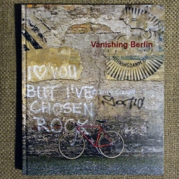 Vanishing Berlin Book out now!