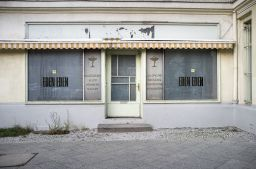 Vanishing Berlin @ Galerie Silber & Salz Vernissage 06.12.2018