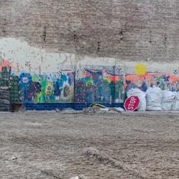 Vanishing Berlin – In der Zwischenzeit / For the Time Being